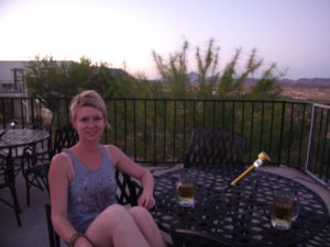 Terlingua Roof-Top Bar