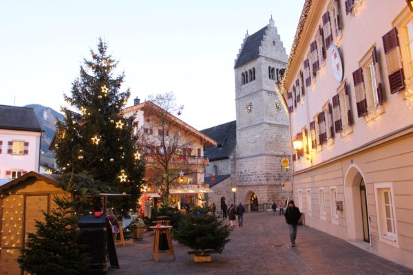 Best Small Christmas Markets in Europe